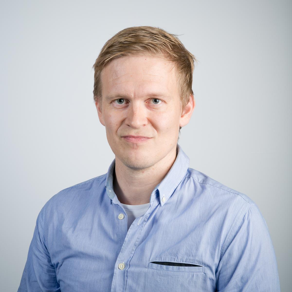 Tuomas Piispanen kuva